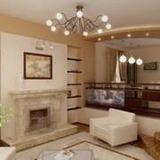 Ремонт и внутренняя отделка квартир