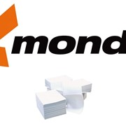 Бумага газетная Mondi фото