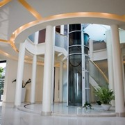 Пневматический вакуумный лифт PVE (Pneumatic Vacuum Elevators) фото
