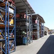 Запасные части для текущего и внепланового ремонта импортной техники Liebherr фото