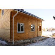 Индивидуальный жилой дом строительство