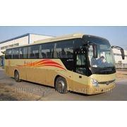 Междугородний автобус SHAOLIN SLG6110C3BR фото