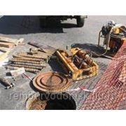 Прокладка трубопроводов в условиях плотной городской застройки