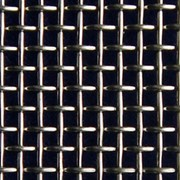 Сетка тканая оцинкованная 0.7x0.7x0.36 ГОСТ 3826-82, сталь 3сп5, 10, 20 фото