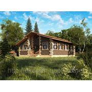 Дом из качественных сип панелей экопан в крыму построим под ключ фото