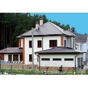 Строительство коттеджей, домов