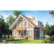 Строительство кирпичных домов. фото