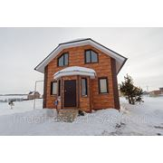Дом ПОД КЛЮЧ в Татарстане за 2 месяца, 14,5 тыс. руб за 1 кв.м ! фото