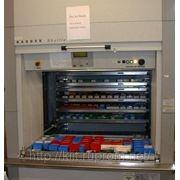 Автоматизированные системы хранения