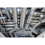 Проектирование отопления, вентиляции и кондиционирования фото