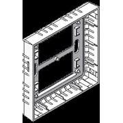 Задняя панель к сенсорной панели управления на поверхность фото