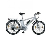 Электровелосипед, AM2601 фото