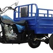Мотоцикл `SM150ZH-B` фирмы FLYBO