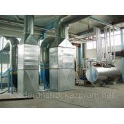 Техническое (сервисное) обслуживание, ремонт и наладка вентиляционных установок в г. Астане фото