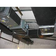 Техническое (сервисное) обслуживание, ремонт и наладка систем вентиляции и кондиционирования в г. Астане фото