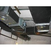 Техническое (сервисное) обслуживание, ремонт и наладка вентиляции в г. Астане фото