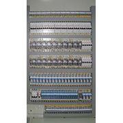 Изготовление электрощитового оборудования фото