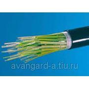 Монтаж оптико волоконного кабеля фото