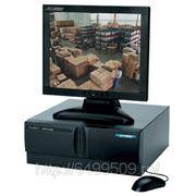 Установка видеонаблюдения в цехах, складах, на предприятии фото