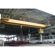 Проектирование и монтаж ремонт подвесных, мостовых опорных кранов а так же, козловых кранов. фото