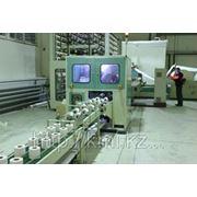 Монтаж цеха по производству туалетной бумаги и салфеток фото