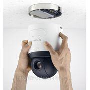 Установка 1-ой камеры видеонаблюдения фото