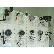 Проектирование систем виденаблюдения фото