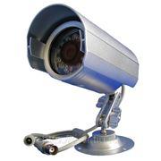 Установка видеокамер и систем видеонаблюдения Panda фото