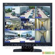 Монтаж систем - видеонаблюдения, домофонов, скуд фото