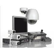 Установка систем видеонаблюдения в Энгельсе и Саратове фото