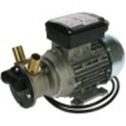 Насос для перекачки масла, дизельного топлива Е-220, 28 л/мин, 220В фото