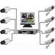 Система комплексного видеонаблюдения Complex 8.1 фото