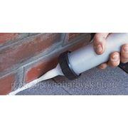Гидроизоляция, наружная герметизация балконов и лоджий фото