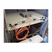 Структурные кабельные сети (СКС) фото