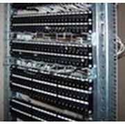 Локально-вычислительные и телефонные сети фото