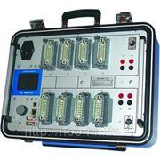 Диагностика аккумуляторов фото
