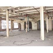 Обследование технического состояния строительных конструкций здания после аварии фото