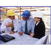 Судебная строительная экспертиза фото
