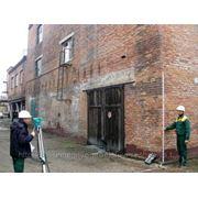 Обследование для определения срока службы и возможности дальнейшей безопасной эксплуатации здания, сооружения фото