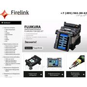 Волоконно-оптический кабель, Fujikura, Fitel,Yokogawa, EXFO, FOD, KIWI. фото