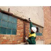 Обследование зданий и сооружений для определения необходимости и объема капитального или текущего ремонта фото
