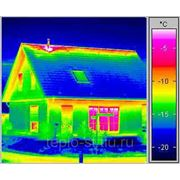Тепловизионные исследования фото