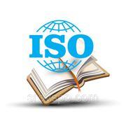 Сертификация ИСО / МЭК 27001 (ISO / IEC 27001:2005(E) фото