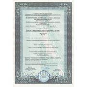 Оформить допуск СРО НП Строительные ресурсы СРО-С-242-13022012 фото