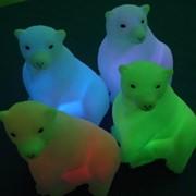 Светодиодные игрушки и освещение фото