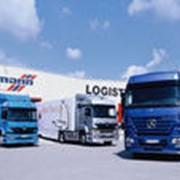 Доставка грузов по СПб фото