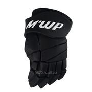 Перчатки хоккейные краги MWP фото