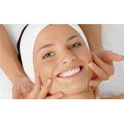 Фитнесформирующий массаж лица фото