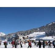 Зимний отдых в Италии фото