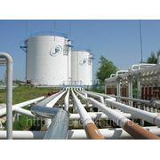 ПЛАРН нефтебазы/склада ГСМ (Территориального уровня)